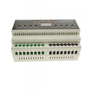 China 60 Watt DC-NET Lighting Control Module Power Supply System DIN Rail 12 AWG Wire on sale