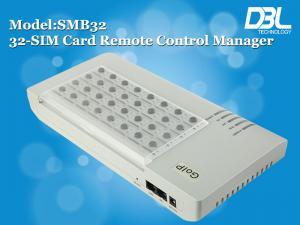 China 32 tarjeta caliente del intercambio SIM SIM de los canales de SIM de la ayuda remota del banco de la entrada on sale