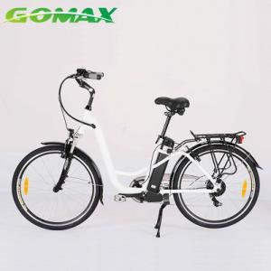 China 2018 chinese best cheap city electric bike 36V 250w 8FUN bicycle on sale