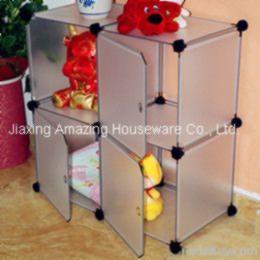 China Storage Cube Rack&shelf on sale