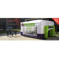 various kinds of new design clear inflatable lawn tent,inflatable dome tent