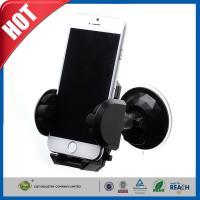Windshield Dashboard Universal Smartphone Car Mount Holder For GPS / PDA / iPod