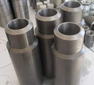 China Reductor del acoplamiento del acero inoxidable de la instalación de tuberías/reductor del buje on sale