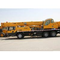 XCMG QY25K5-I Hydraulic Truck Crane With Extended Streamline