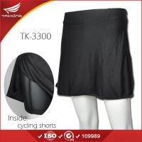 China Women cycling skirts with shorts newest cycling wear on sale
