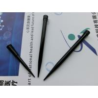 China Disposable conductive pipette tips on sale