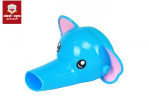 China Cute Cartoon Kids Faucet Extender Safe Fun Washing Solution Babies PP Plastic on sale