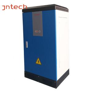 China JNTECH 3 Phase Solar Pump Inverter 180HP/132KW MPPT 0-50/60HZ Communication RS485/GPRS on sale