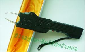 Quality Terminator 302 self defense strong stun baton gun for sale