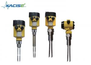 China Vibrating Fork Level Switch For Solids / Tuning Folk Liquid Level Switch KVF Series supplier