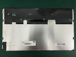 China WLED Backlight Type LCD TV Panel 15.6'' LCM Module G156BGE-L03 600/1 Contrast on sale