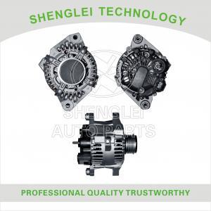 China 3730025201 Car Generator Hyundai IX35 2.0 / 2.4L Application with Center Muffler on sale