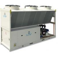 China Air source heat pump water chiller unit R410a, CE on sale