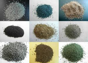 China Ceramic Roofing Granules on sale
