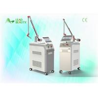New design hot sale Laser nd yag q-switched tattoo removal machine
