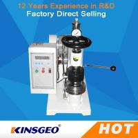 China Electronic Paper Testing Instruments , Bursting Strength Machine Multi Function on sale