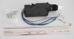 China 5 wire heavy duty door lock actuator on sale