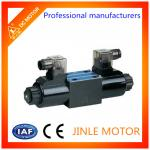 China OEM Casting Oil Media Hydraulic Directional Control Valve With Hard Chrome Plated Spool wholesale