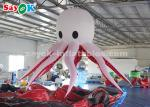 3 Meter Inflatable Octopus Tentacles with Remote Controller and Inner Air Blower