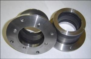 China Eco Mechanical Carbon Bearing Shaft Seal For Medium Sized Large Blowers on sale