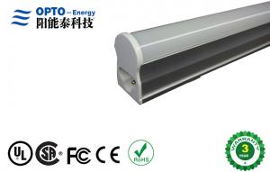 China Le lieu de réunion T5 blanc frais de l'aluminium 3ft a mené le tube/remplacement mené de lumière fluorescente on sale