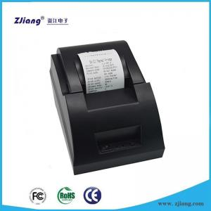 China Best Price Cheap 58mm USB POS Point of Sale Printer 2 Inch USB Thermal Bill Printer for Retail Pos System 5890C on sale