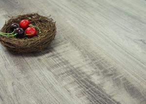 China plancher de vinyle de clic de plancher de vinyle de PVC en bois de 3.4mm/de 4.0mm/de 5.0mm pour décoratif on sale