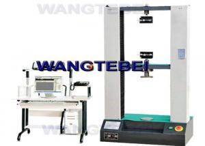 China Data Analysis Rubber Testing Machine ,  Steel Laboratory Testing Machines on sale