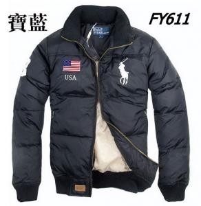 China sell cheap  Polo Down Jacket  men,cheap adidas coat,cheap nike coat on sale