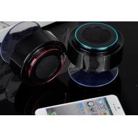 2014 Innovative Vatop waterproof Bluetooth Speaker, IPX7 Waterproof withSucker