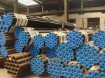 Épaisseur de paroi hydraulique de tuyauterie d'acier sans couture DIN 2391 E235 E255 E355 30mm