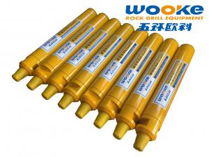 China 5'' DTH hammer manufacturer produces digger hammer for water drilling equipment on sale