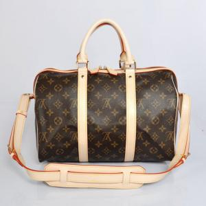 China LV 2011 new style leather women bag M42426,LV cowhide  bags on sale