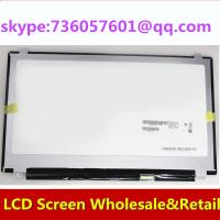 China New original high quality 15.6 LCD Screen Replacement For Acer Aspire V5-571 V5-571P Ultrabook Without Touch on sale