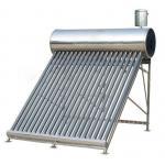 5L補助タンクが付いている非加圧されたシステムThermosyphon太陽給湯装置を密集させて下さい