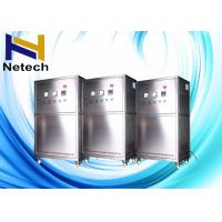 100G Industrial Ozone Generator Water Purifier For Sewage Water Treatment