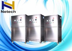 China 100G Industrial Ozone Generator Water Purifier For Sewage Water Treatment on sale