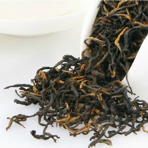 China Famous Chinese Keemun Black Tea With Winey And Fruity Taste on sale