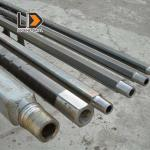 Atlas Copco API Reg Thread DTH Drill Pipe For Water Well Drilling Machine