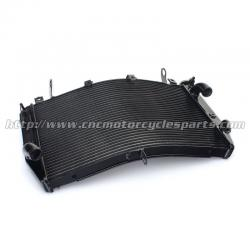 TARAZON Aluminum Radiator Engine Cooler Cooling for Yamaha YZF R1 2009-2014