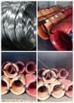 High Stregth Heavy zinc-coating Galvanized Steel Wire for ACSR Conductor/steel cable/wire rope/guy wire/messenger