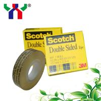 China 3M Double sided tape on sale