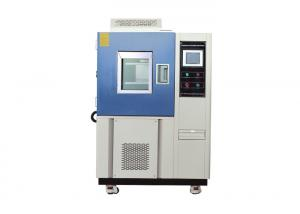 China Easy Operation Temperature Humidity Test Chamber / Weather Simulation Chamber on sale