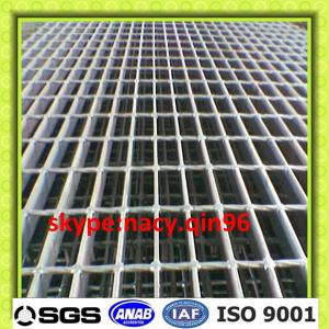 China platform grating/metal platform grating on sale