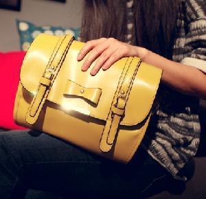 China Lady Hand Bags Vintage Shoulder Handbag (S237) on sale