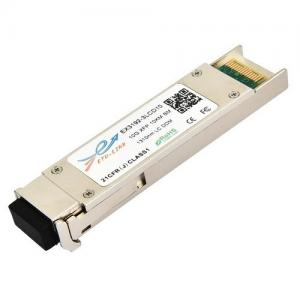 China Duplex LC Cisco 10g Xfp Optical Module , Xfp Fiber Connector 1310nm Wavelength on sale
