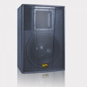 China Qsn F Series 150W Professional Stage Speaker (F-8+) on sale