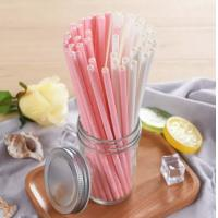 China Food Grade Solid Color Paper Straws Dye Free Eco Friendly Paper Drinking Straws on sale