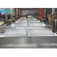 China High Efficiency Refrigeration Heat Exchanger , Finned Tubes Heat Exchanger on sale