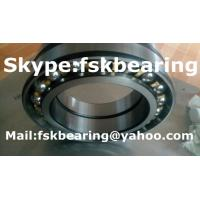 Two Row 503749 305172 B FAG Angular Contact Ball Bearing Brass Cage